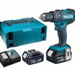 Makita DHP482RT accuboormachine