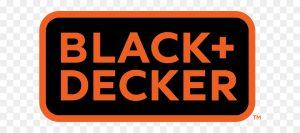 Black+Decker Gereedschap