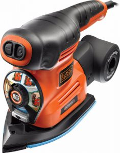 Black & Decker KA280K-QS