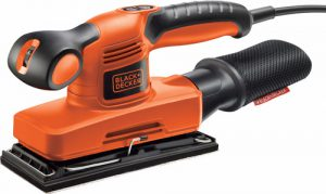 Black & Decker KA320EKA-QS schuurmachine