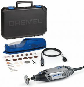 Dremel 3000 Multitool