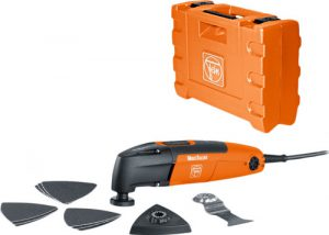 Fein MultiTalent Start FMT250SL multitool