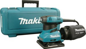 Makita BO4555K schuurmachine