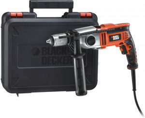 Black & Decker KR911K-QS klopboormachine