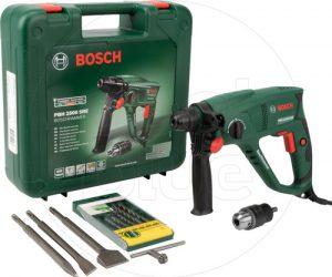 Bosch PBH 2500 SRE+ boorhamer