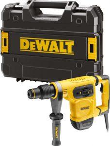 DeWalt D25481K-QS boorhamer