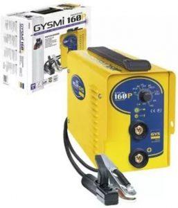 GYS GYSMI 160P lasapparaat