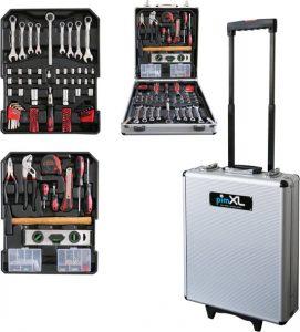 PimXL gereedschapskoffer
