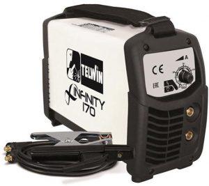 Telwin Infinity 150 lasapparaat
