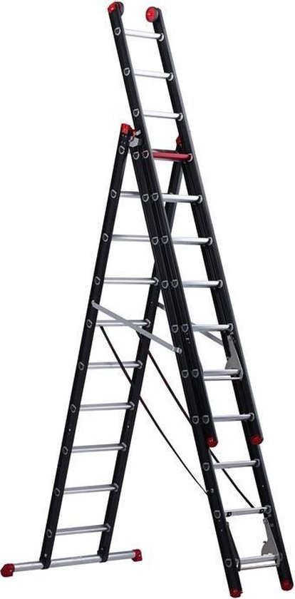 Altrex Mounter Reformladder 3delig