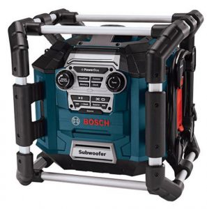 Bosch PowerBox360