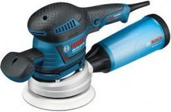 Bosch Professional GEX 125-150