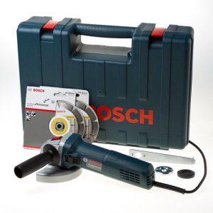 Bosch Professional GWS 880 haakse slijper