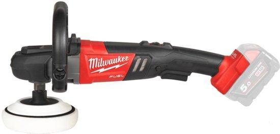 Milwaukee FUEL M18FAP180-0X
