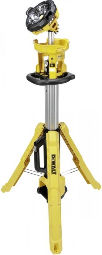DeWalt DCL079-XJ bouwlamp