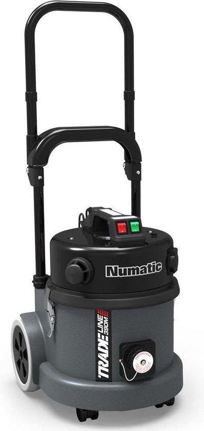 Numatic TradeLine TEM390A-11 bouwstofzuiger