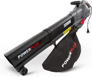 Powerplus POWEG9012 bladblazer