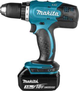 Makita DDF453RFE schroefmachine