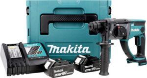 Makita DHR202RTJ accuboormachine