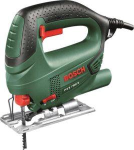 Bosch PST 700 E decoupeerzaag