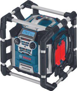 Bosch PowerBox360 Deluxe
