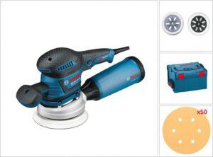 Bosch schuurmachine Professional GEX 125-150 AVE