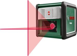 Bosch Quigo laser