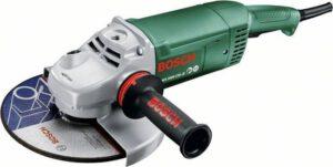 Bosch haakse slijper PWS 2000-230 JE