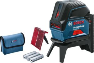 Bosch laser Professional GCL 2-15