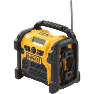 DeWalt bouwradio - Top 3 in 2021