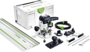 Festool OF1010 EBQ bovenfrees