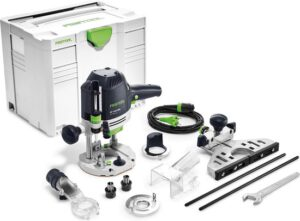 Festool bovenfrees OF 1400 I 1400w I