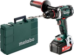 Metabo BS 18 LTX accuboormachine