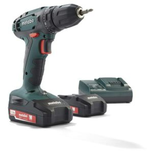 Metabo accuboormachine - Top 5 in 2021