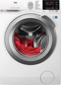 AEG L6FBMAXI - 6000 serie wasmachine