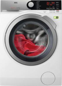 AEG L9FENS96 - 9000 serie wasmachine