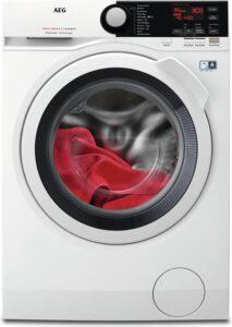 Beste AEG wasmachine 2021