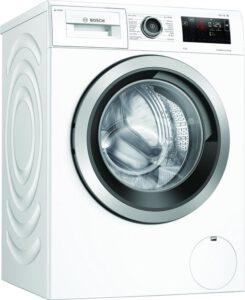 Beste Bosch wasmachine 2021