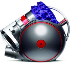 Dyson stofzuiger Cinetic Big Ball Parquet