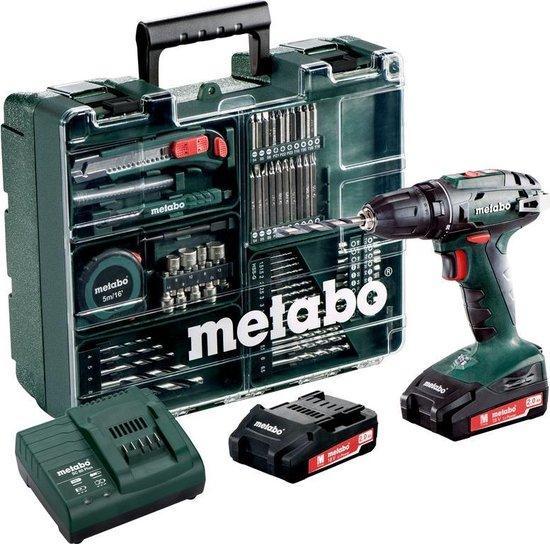 Metabo gereedschap