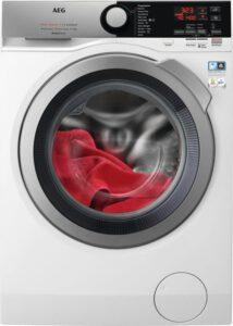 AEG L7FENQ96 - 7000 serie wasmachine