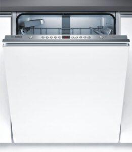 Bosch SMV45IX03E - Serie 4