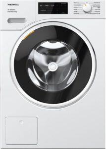 Miele WSG 363 WCS wasmachine