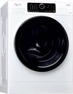 Whirlpool FSCR80430 ZEN wasmachine