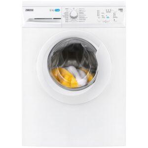 Zanussi wasmachine - Top 5 in 2021